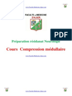 Compression Médullaire