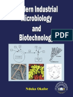 Okafor. Modern Industrial Microbiology and Biotechnology