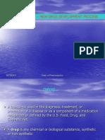 Drug Discovery & Development