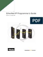 Parker EthernetIP UG