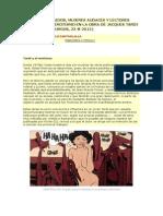 Hombres Inhibidos en La Obra de j. Tardi