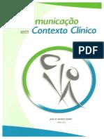Livro - A Comunicação No Contexto Clínico MARCADO