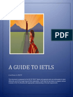 A Guide to Ielts
