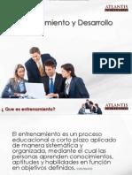 Tema5 Entrenamientoydesarrollo 110209131137 Phpapp01