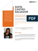 Sofía Castro