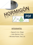 Hormigon Expo