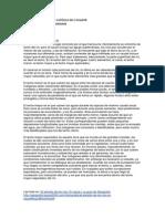Cauce y Clasificación Agrológica.docx