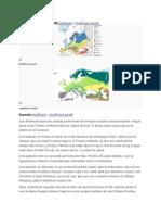 Biopedosfera Europei