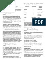 Excel VBA Guide