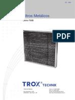 Filtros Metalicos Trox do Brasil.pdf