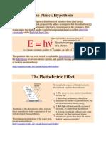 Random Physics articles