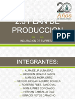 2.3 PLAN DE PRODUCCIOM.pptx