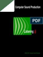 02 Listening