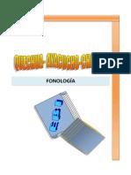Fonología Quechua
