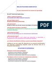 Formular Situaciones Significativas - Computacion