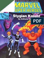 MSL4 - Stygian Knight