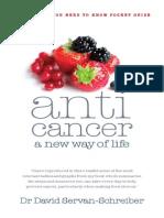 Anticancer Leaflet