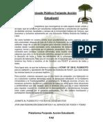 Comunicado FAE  A Votar Sí en el Plebiscito.pdf