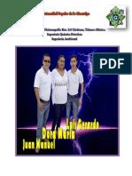 Romero Rivera L G IQP Fenomenos 2013