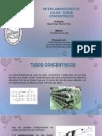 Tubos concentricos