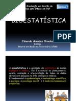 Estatística conceitos [Modo de Compatibilidade]