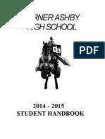 studenthandbook1415