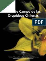Orquideas de Chile. Guia de Campo 2006
