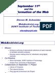 Web Transformed