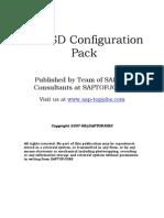 Intercompany Sale Config