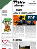 Culturanja, 06 de Dezembro de 2009