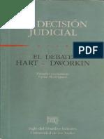 DWORKIN - Cómo El Derecho Se Parece a La Literatura0001