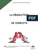 15 La Resolution de Conflits
