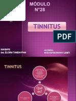 fanny tinnitus.pptx