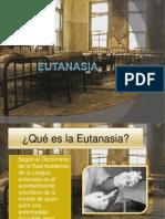 Eutanasia y Eugenesia