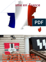 Le Racisme en France