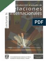 Texto Introducción a Las Relaciones Internacionales