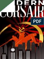 The Modern Corsair #11