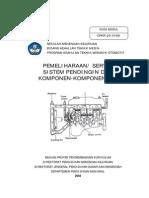 modul Sistem Pendingin Dan Komponen Komponennya