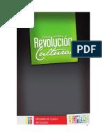 Revolucion Cultural 2011 Folleto