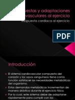 respuesta+cardiovascular+al+ejercicio