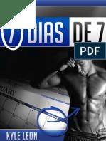 El Libro Somanabolico Maximizador de Musculos Programa de 7 Dias NO Revision