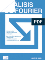 Analisis de Furier-Mat. Avanzadas