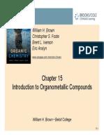 Organic Chemistry 2 notes