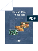 Johnston--soil & Plant Phosphate