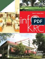 Buletin KRC edisi IV 2014