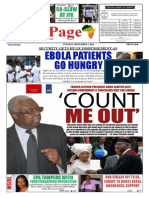 Tuesday, September 02, 2014 Edition