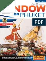Window on Phuket September 2014