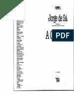 108881759 a Cronica Jorge de Sa