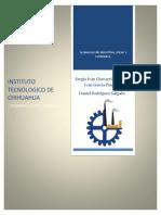 Globalización Industrial