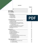 Analisa Bioekonomi Ikan Layang Dengan Alat Tangkap Payang Di Perairan Selatan Sendang Biru Malang Jawa Timur (Daftar Isi).Ps